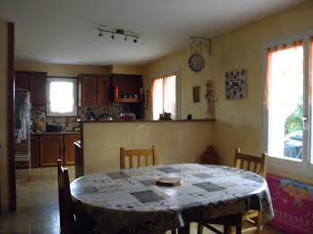 Maison 4 pièces 130,3 m2
