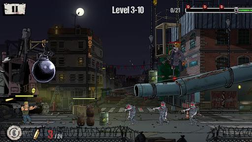 Shooting Zombie 1.36 screenshots 9