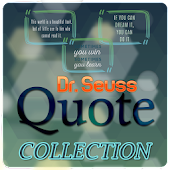 Dr. Seuss Quotes Collection
