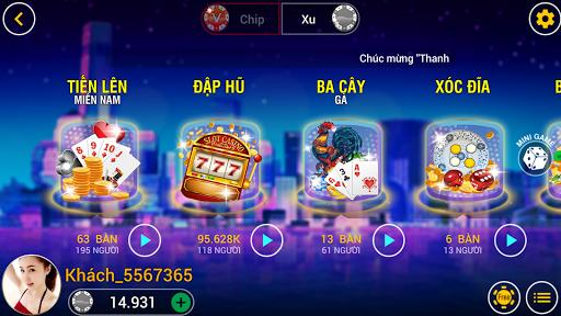 368 Vip Club 1.0.3 screenshots 4