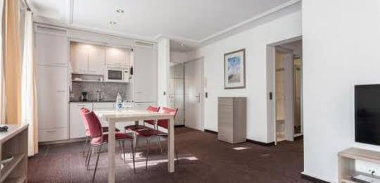 EMA House Serviced Apartments, Superior Standard, Unterstrass