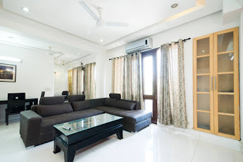 Green Park Serviced Apartments-New Delhi