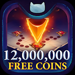 Scatter Slots - Free Casino Games & Vegas Slots icon