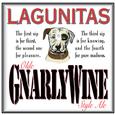 Logo of Lagunitas Olde GnarlyWine