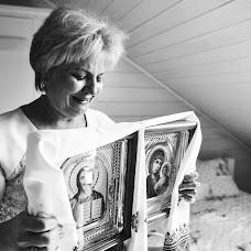 Wedding photographer Viktoriya Gerasimova (vikagera). Photo of 03.08.2016