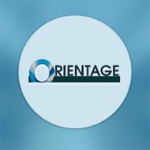 Orientage Download on Windows