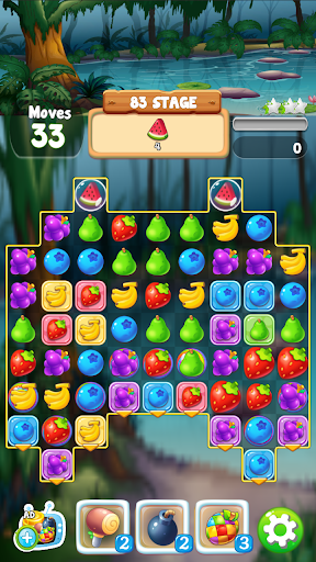 My Fruit Journey: New Puzzle Game for 2020 1.2.4 screenshots 5