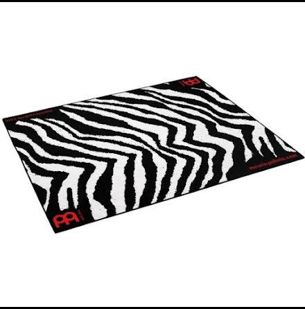 Meinl Trummatta - MDR-ZB - Zebra