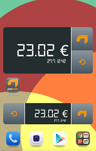 prelado - Prepaid Top-up- screenshot thumbnail