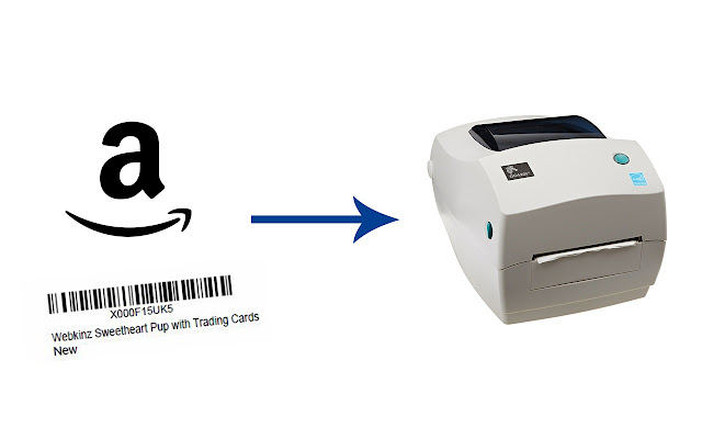AZLabels - Thermal Labels For Amazon