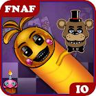 FNAF Snake IO icon