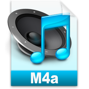 how to play m4a files on windows 8