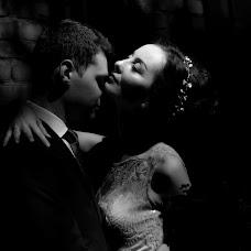 Wedding photographer Inna Kostyuchenko (Innakos). Photo of 03.10.2017