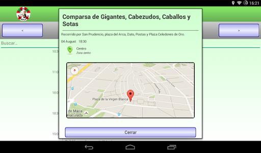 Gasteizko Margolariak|玩旅遊App免費|玩APPs
