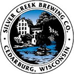Logo for Silver Creek Brewing Company