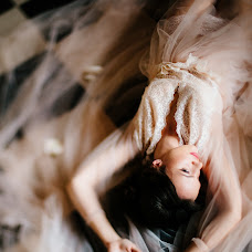 Wedding photographer Oksana Schemerova (oksanaschem). Photo of 20.07.2017