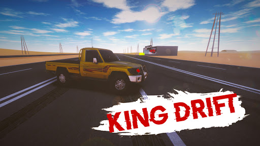 King drift - Drifting With Friends Online 😎 2020.41.K40 screenshots 1