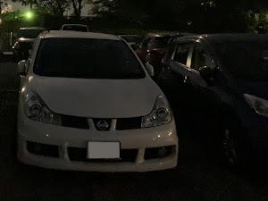 ウイングロード Y12 2012年式 15M V Limitedのカスタム事例画像 ruiruiさんの2020年07月31日19:45の投稿