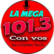 RADIO MEGA 101.3