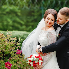 Wedding photographer Yuliya Parkhomenko (JuliaPark). Photo of 14.04.2017