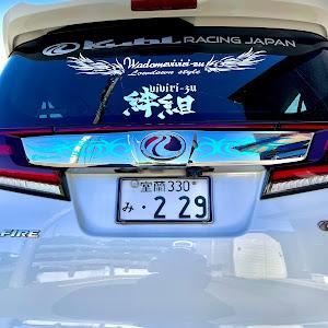 ヴェルファイア AGH35W 29年車のカスタム事例画像 KACCHiN@ビビリーズ会超さんの2021年09月20日09:04の投稿