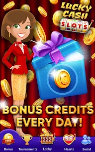 Lucky CASH Slots – Win Real Money & Prizes Apk Latest Version Download For Android 6
