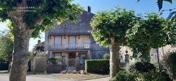 maison à Rieucros (09)