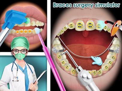 New Virtual Multi Hospital Simulator 4.0 APK Mod Updated 1