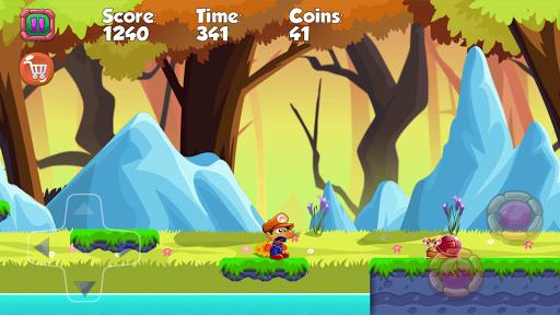 Super Migo World Adventure 2.0 screenshots 1