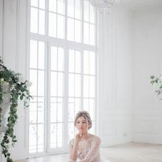 Wedding photographer Ekaterina Spiridonova (SPIRIDONOVA). Photo of 06.03.2018