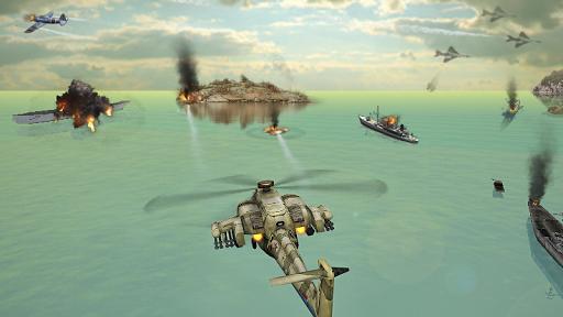 Gunship Strike 3D screenshot 11
