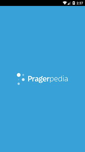 Pragerpedia Screenshot