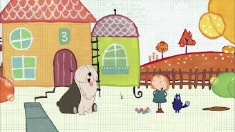 The Big Dog Problem/The Three Friends Problem