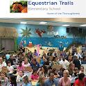 Equestrian Trails Elementary icon