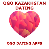 Kazakhstan Dating Site - OGO