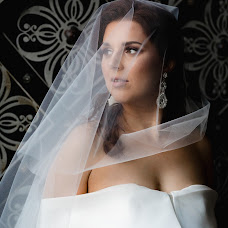 Wedding photographer Saulius Aliukonis (onedream). Photo of 02.07.2018