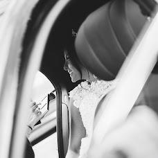 Bröllopsfotograf Vadim Kochetov (NicepicParis). Foto av 26.04.2018