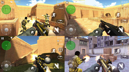 Counter Terrorist Strike Shoot 1.1 screenshots 1