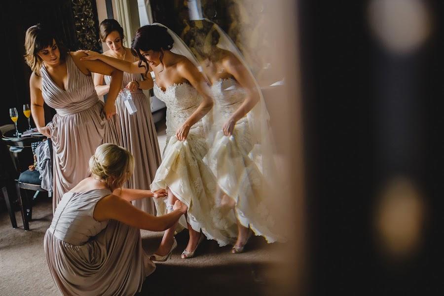 Wedding photographer Pete Farrell (petefarrell). Photo of 16.12.2016
