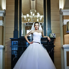 Wedding photographer Dmitriy Gorenkov (Beatfoto). Photo of 03.04.2013