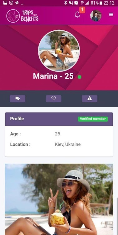 IJsland dating app