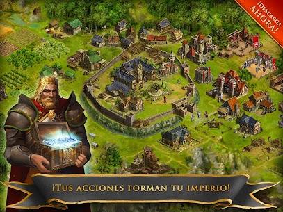 Imperia Online – Estrategia militar medieval 1
