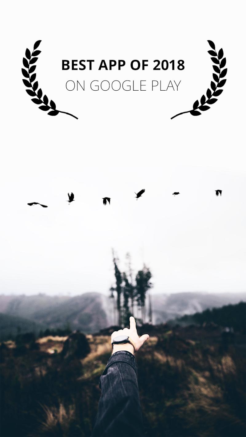 VIMAGE - cinemagraph animator & live photo editor Screenshot 0