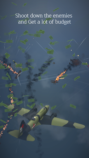 Air Fleet Command : World War 2 - Fighter Bomber 2.60 screenshots 4
