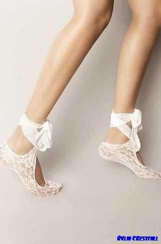 Wedding Shoes Design Ideas