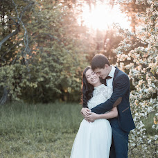 Wedding photographer Elena Sokolova (elenasokolova). Photo of 23.01.2017