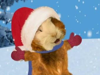 Save the Reindeer