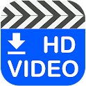 HD Video Downloader Facebook icon