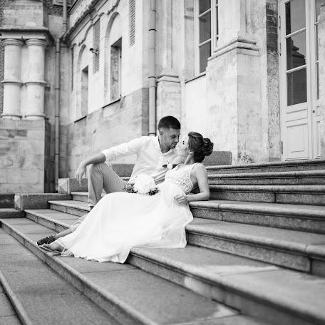 Wedding photographer Tatyana Pushkareva (TPushkareva). Photo of 12.10.2017