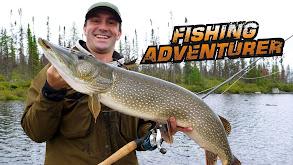 The Fishing Adventurer thumbnail